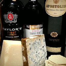 Matching cheese with Fortified wines: Sherry, Madeira and Port