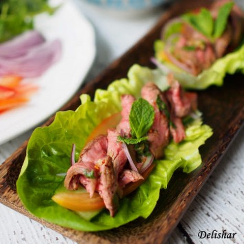 10 Best Pineapple Beef Salad Recipes | Yummly