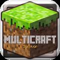 Game Multicraft Pro Survivor Game APK for Kindle
