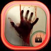 App walking blood dead hand theme APK for Windows Phone