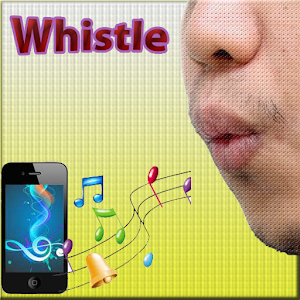 whistle find my phone