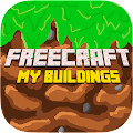 FreeCraft My Building APK for Ubuntu