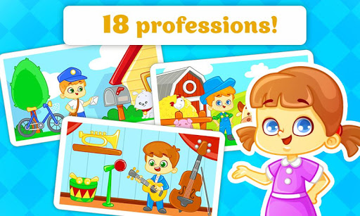 Puzzles for Toddlers Apk Download Free for PC, smart TV