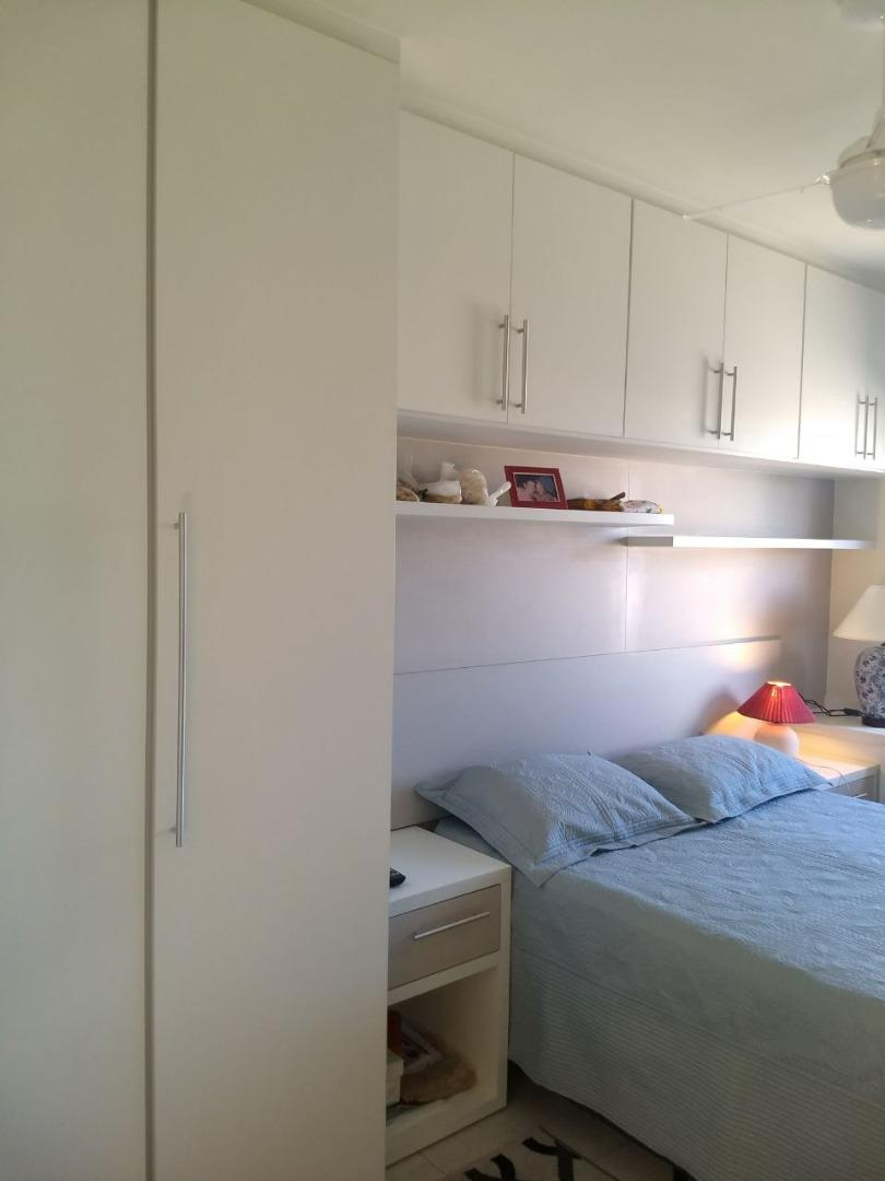 Apartamento à Venda - Vila Barão
