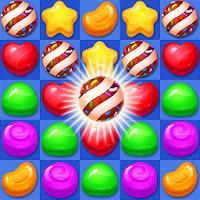 Candy Star Break on PC / Windows 7.8.10 & MAC