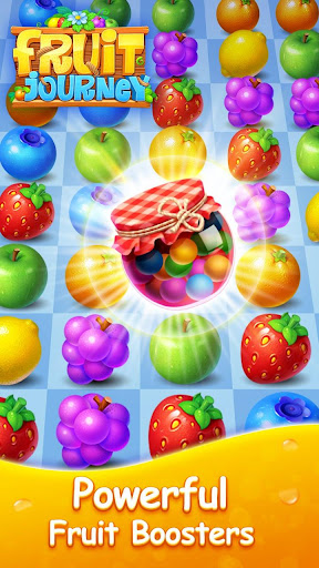 Fruit Journey For PC