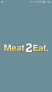 Meat2eat - screenshot