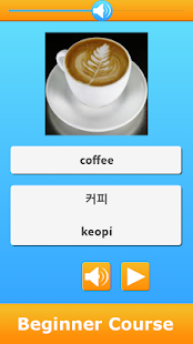 Learn Korean Language Pro - screenshot