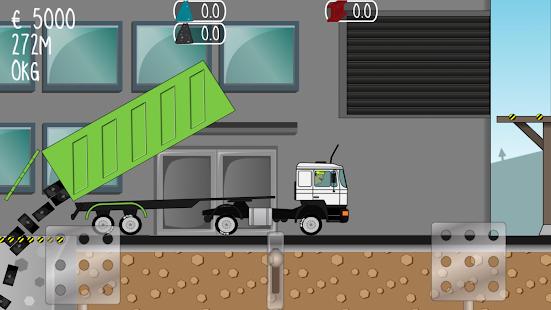 Trucker Joe APK for Windows