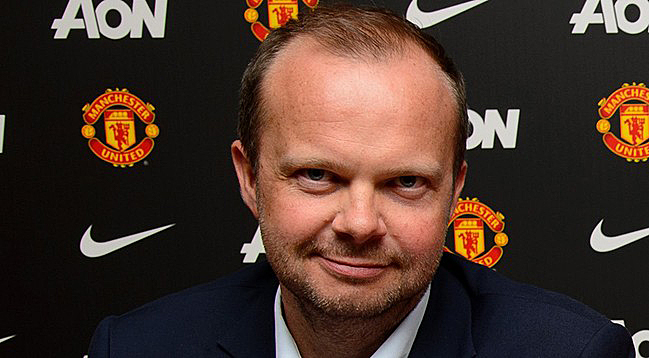 Man United coy over LVG position amid transfer budget talk