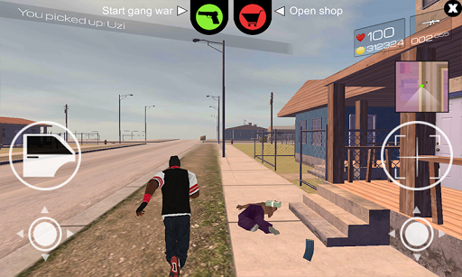 California Straight 2 Compton - screenshot