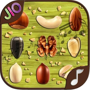 Download Learn To Speak DryFruit Names For PC Windows and Mac