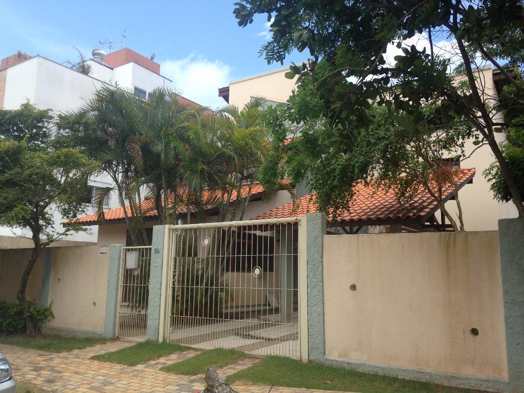 Casa residencial à venda, Novo Campeche, Florianópolis.