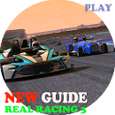 New Guide Real Racing 3 icon