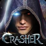 Crasher - MMORPG Icon