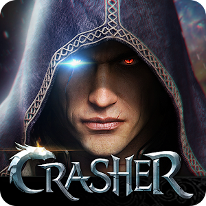 Free Download Crasher - MMORPG APK for Blackberry