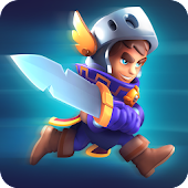 Download Nonstop Knight APK on PC