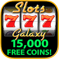 Game Slots Galaxy Free Vegas Casino version 2015 APK