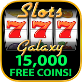 Download Slots Galaxy: Free Vegas Slots APK to PC