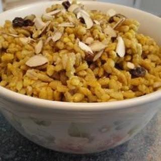 Indian Spiced Chicken Barley Recipes