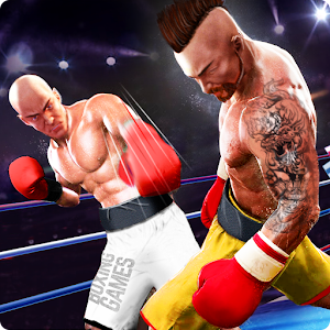 BOXING REVOLUTION - BOXING GAMES : KNOCK OUT Online PC (Windows / MAC)