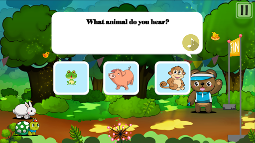 Toddler Lessons screenshot 3