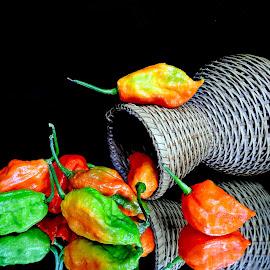 Hot n hot  by Asif Bora - Food & Drink Ingredients