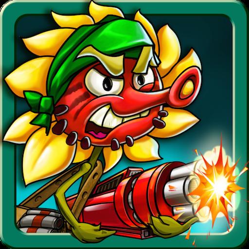 Zombie Harvest (game)