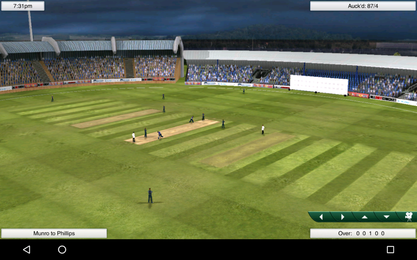 Cricket Captain 2016 Screenshot 17