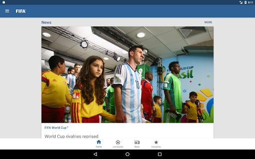 FIFA screenshot 7