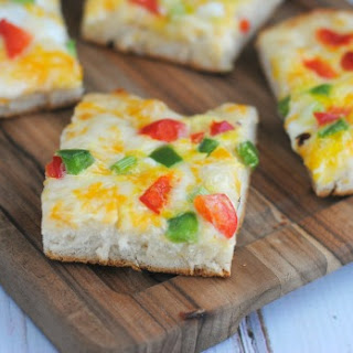 Breakfast Pizza With Biscuits Recipes
