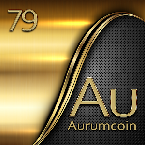 Aurumcoin Wallet for Android