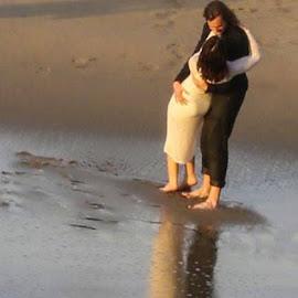 love by Nagwa Diab - People Family