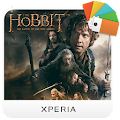 App XPERIA™ The Hobbit Theme APK for Kindle