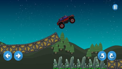 Monster Fury Dash Power - screenshot