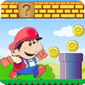 Download Super Maryo Running Free game APK to PC