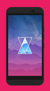 Polyscape Wallpapers - screenshot