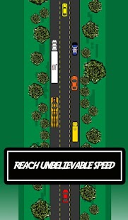 Speedy Roads - screenshot
