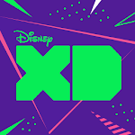 Disney XD - watch now! Icon