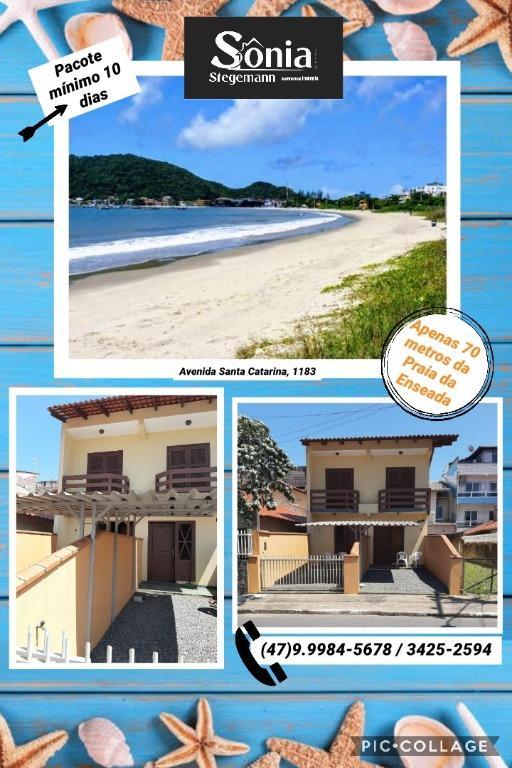 Imagem Casa São Francisco do Sul Enseada 1232783