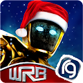 APK Game Real Steel World Robot Boxing for iOS