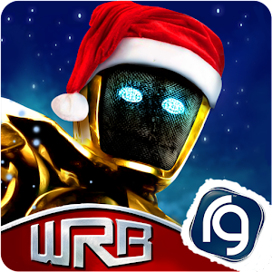 Download Real Steel World Robot Boxing For PC Windows and Mac