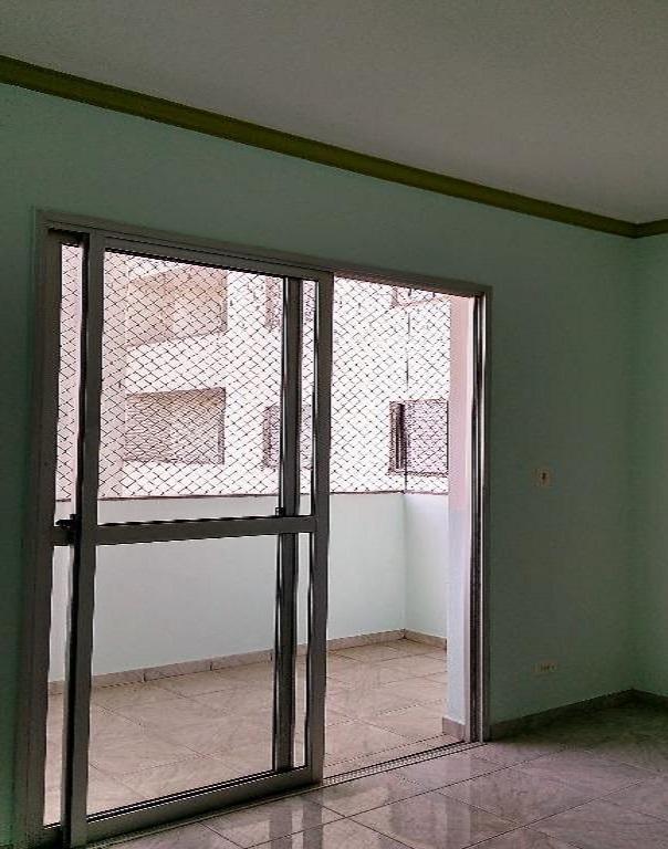 Apartamento Vila Floresta, Santo André (ap1360)