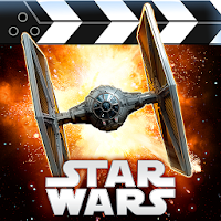 Star Wars Studio FX App For PC (Windows And Mac)
