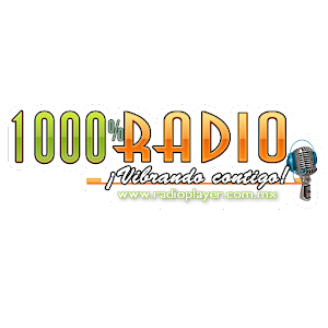 Radioplayer1000 for Android