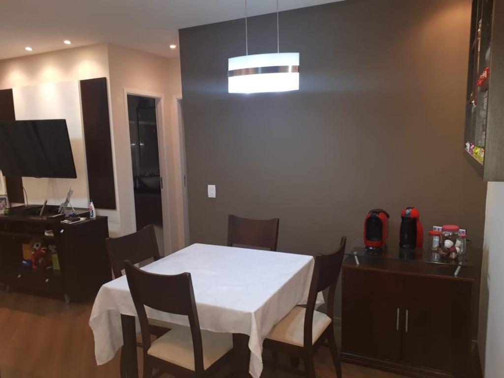 Apartamento Planalto São Bernardo do Campo