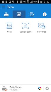App Samsung Mobile Print 4.06.003 APK for iPhone