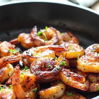 Honey Bbq Shrimp Recipes
