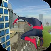 Spider Hero: Vegas Crime Grand Gangsters