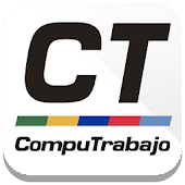 Download CompuTrabajo Ofertas de Empleo APK for Laptop